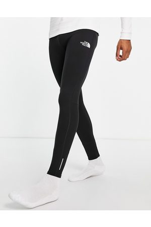 The North Face Movement training tights in black