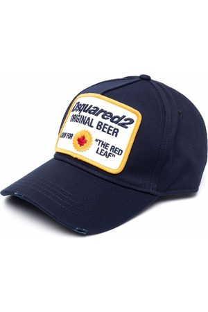 Dsquared2 Embroidered logo cap