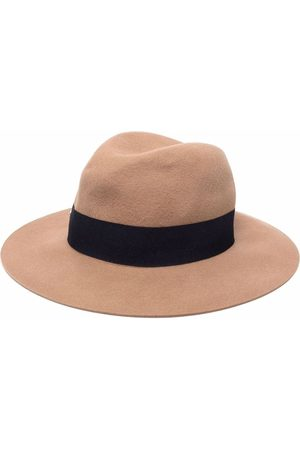 PAUL SMITH Wool felt hat