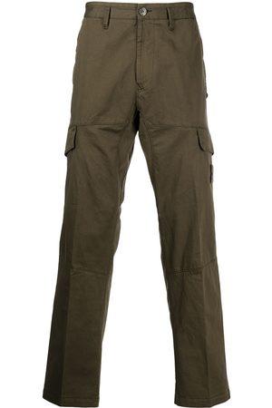 Stone Island Compass cargo trousers
