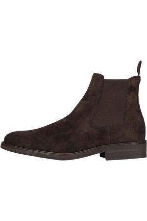 ScalperS Muži Kotníkové - Chelsea boty