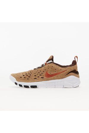 Nike Free Run Trail Dk Driftwood/ Dark Russet-Lt Chocolate