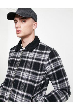 Bolongaro Dayton bomber jacket-Black