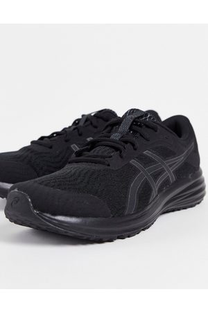 Asics Muži Sportovní boty - Running Patriot 12 trainers in black