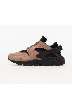 Nike Air Huarache LE Toadstool/ Black-Chestnut Brown