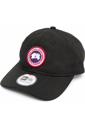 Canada Goose Kšiltovky - Logo-patch baseball cap