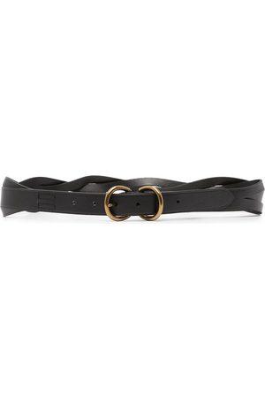 Polo Ralph Lauren Ženy Pásky - Braided leather belt