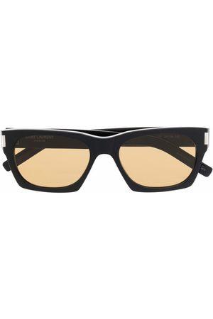 Saint Laurent Sluneční brýle - SL402 square-frame sunglasses