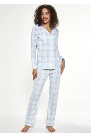 Cornette Dámské pyžamo 482/284 M