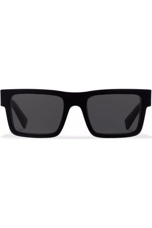 Prada Symbole square-frame sunglasses