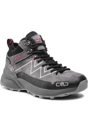 CMP Ženy Pohorky - Kaleepso Mid Hiking Shoe Wp 31Q4916