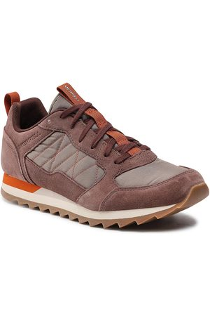 Merrell Muži Tenisky - Alpne Sneaker J003511