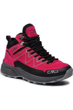 CMP Kaleepso Mid Hiking Shoe Wp 31Q4916