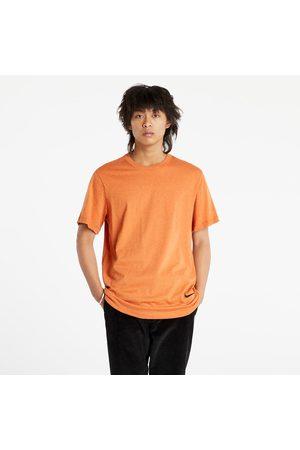 Nike Sportswear M Nsw Tee Sustainability Sport Spice/ Heather/ Black