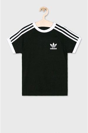 adidas Dětské tričko 128-164 cm