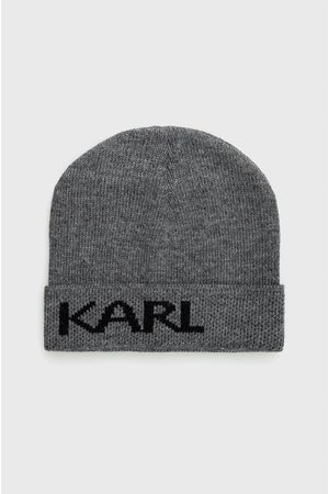 Karl Lagerfeld Čepice