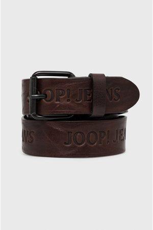 JOOP! Kožený pásek