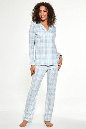 Cornette Dámské pyžamo Susie