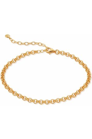 Monica Vinader Vintage chain bracelet