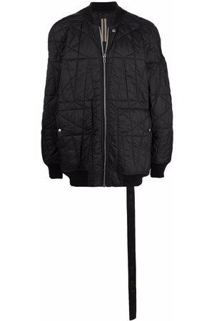 Rick Owens Jumbo flight bomber jacket