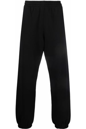 OFF-WHITE Rubber Arrow track pants