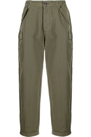 Barbour Jack Ripstop cargo trousers