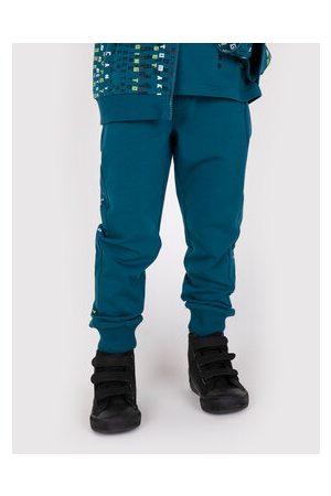 COCCODRILLO Chlapci Tepláky - Teplákové kalhoty