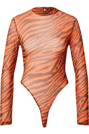 Missguided Ženy Body - Tričkové body