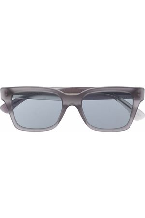 A-cold-wall* Square-frame tinted sunglasses