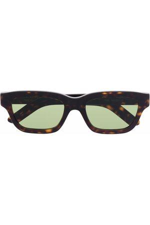 Retrosuperfuture Milano rectangle-frame sunglasses
