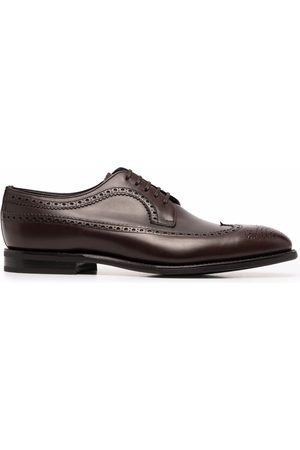Church's Lace-up Oxford brogues