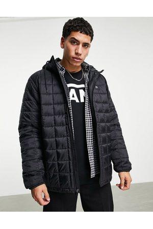 Vans Woodbridge II jacket in black