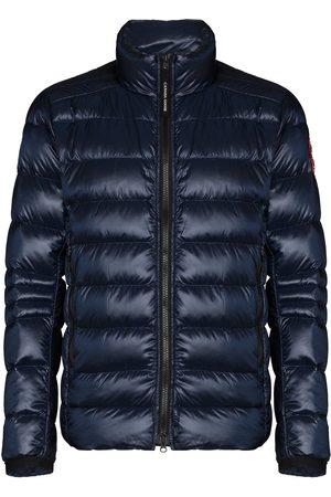 Canada Goose Muži Lyžařská kombinéza - Crofton packable padded jacket