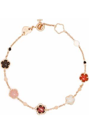 Pasquale Bruni Ženy Náramky - 18kt rose gold Figlia dei Fiori diamond bracelet