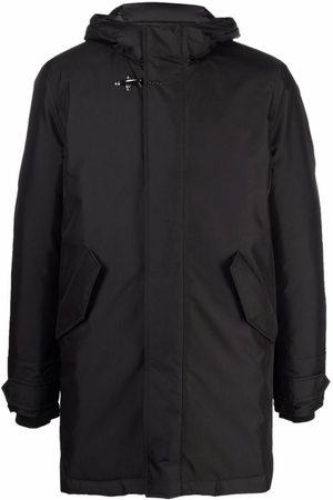 FAY Muži Péřové bundy - Hooded padded coat