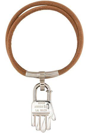 Hermès Ženy Náramky - 2002 pre-owned Anne Mediterranee Cadena bracelet