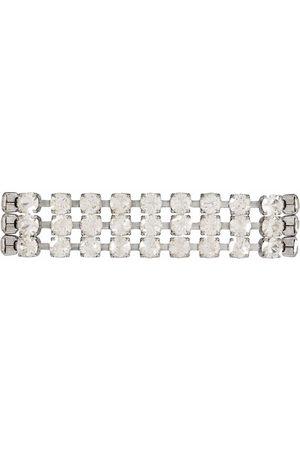 Saint Laurent Ženy Náramky - Crystal-embellished bracelet