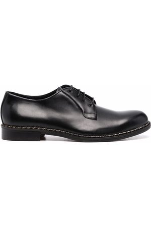 Giuliano Galiano Classic oxford shoes