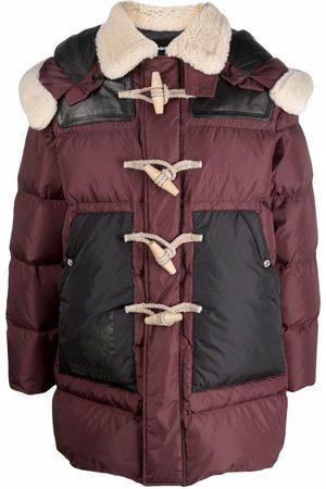 Dsquared2 Padded duffle jacket
