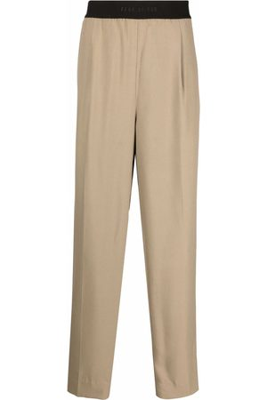 FEAR OF GOD Everyday straight leg trousers