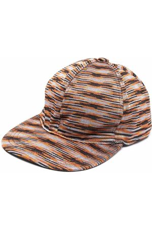 Missoni Geometric baseball cap