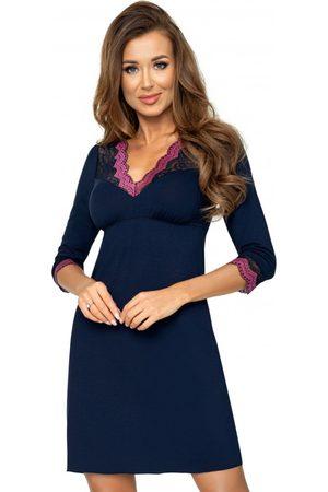 DONNA Ženy Košilky - Dámská noční košilka Nina II L