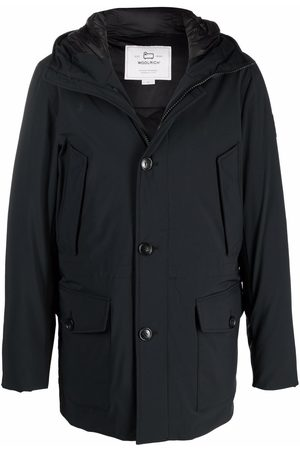 Woolrich Padded down parka coat