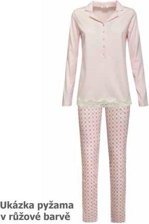 Sielei Ženy Tepláky na spaní - Dámské pyžamo Siélei LP14 S