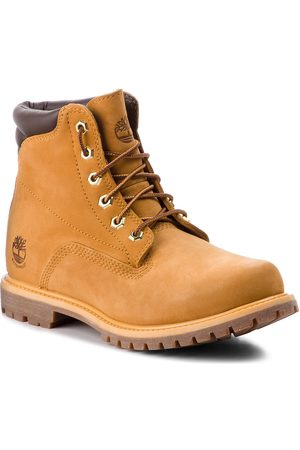 Timberland Ženy Pohorky - Waterville 6 In Basic 8168R/TB08168R2311