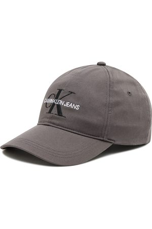 Calvin Klein Kšiltovky - Monogram Cap Embro K50K505618