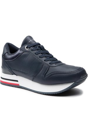 Tommy Hilfiger Corporate Active City Sneaker FW0FW05800