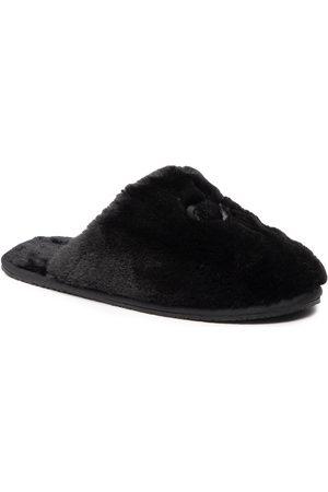 Calvin Klein Slipper Mule Fur HW0HW00636