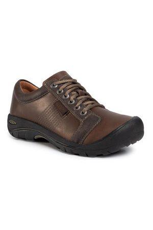 Keen Ženy Sportovní boty - Trekingová obuv