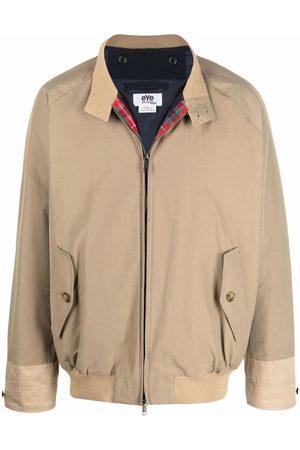 JUNYA WATANABE Double-layered bomber jacket